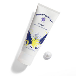 Bzoo.ch SPA DAY Creamy Hydrating Masque