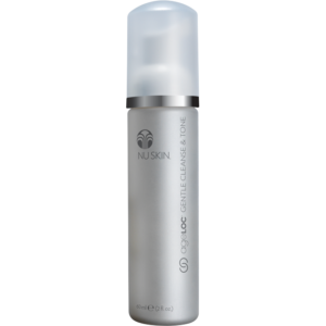 bzoo.ch ageLOC Cleanse and Tone