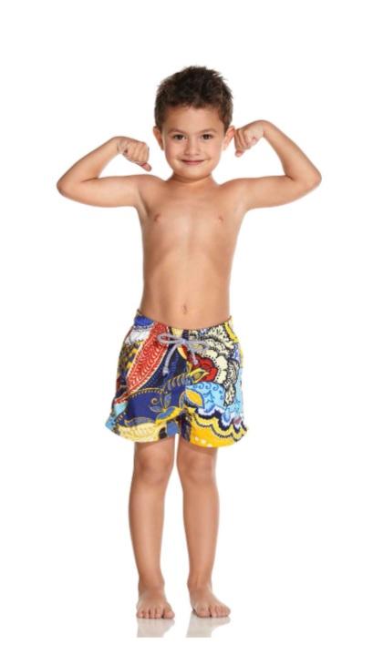 Bzoo.ch BOYS Costume PNBYR_RIV #1